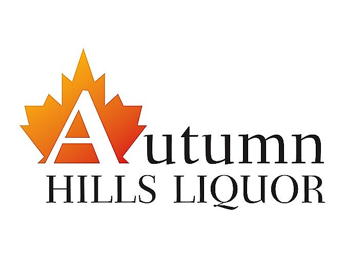 Autumn Hills Liquor Logo