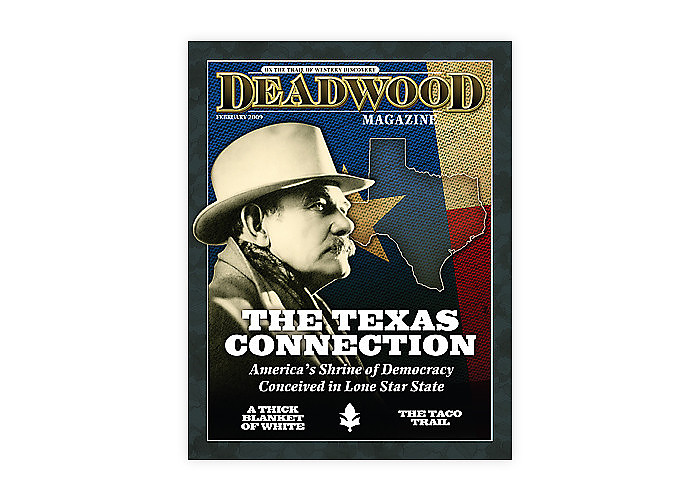 Deadwood Magazine